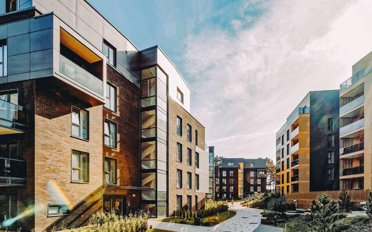 Mieszkania na obrzeżach Warszawy – przegląd dzielnic i inwestycji