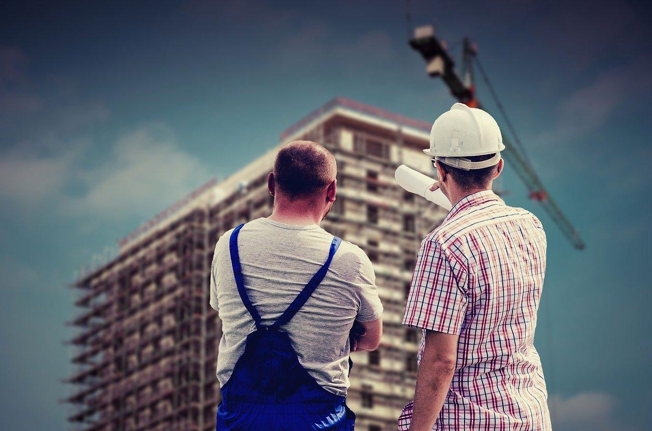Buduj, remontuj i żyj